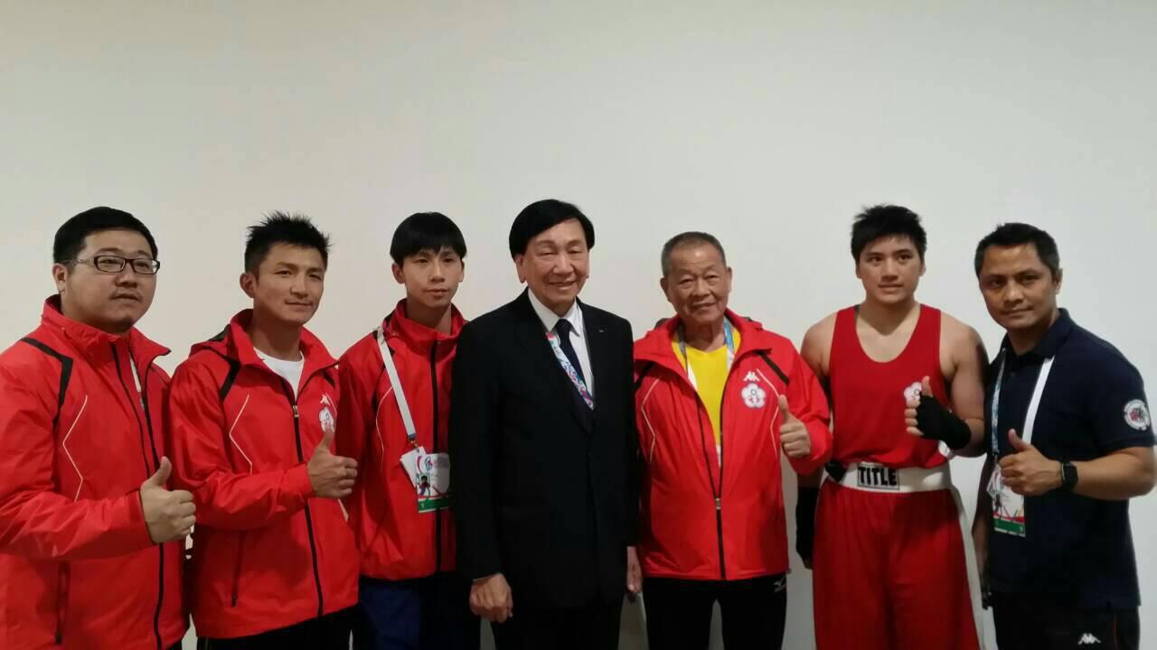 2016年世界女子拳擊錦標賽-8